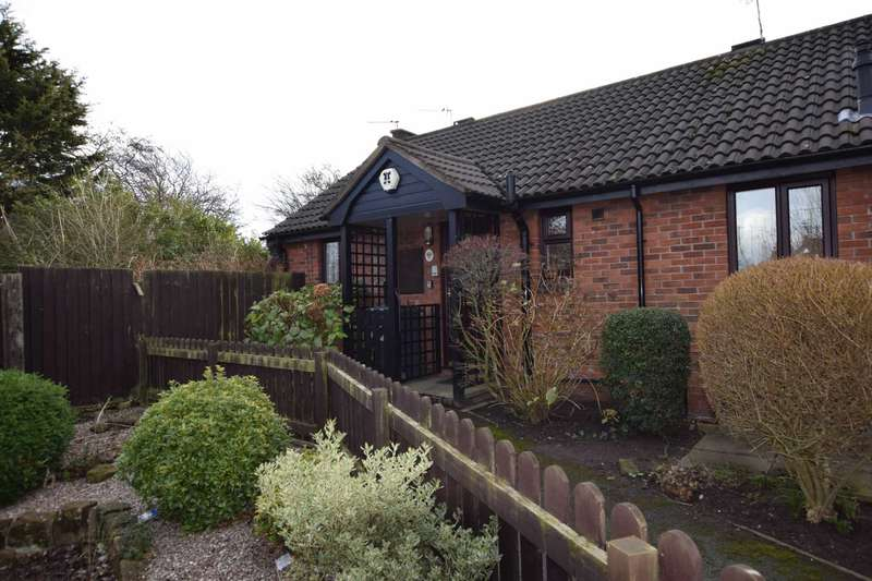 1 Bedroom Bungalow for sale in Convent Close, Tranmere