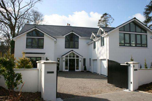 6 Bedrooms House for sale in Main Road, Union Mills, IM44AG