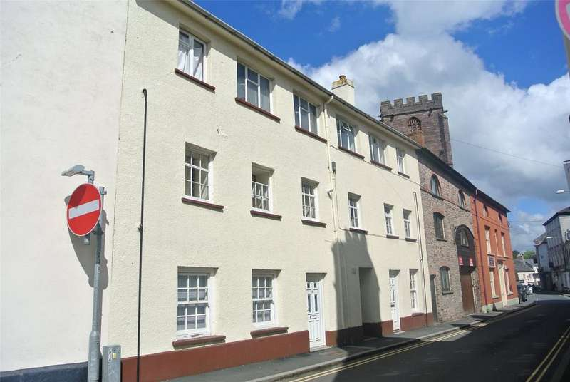 2 Bedrooms Apartment Flat for sale in St. Marys Street, Brecon, Powys