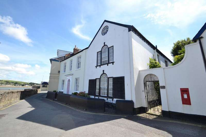 8 Bedrooms Semi Detached House for sale in Irsha Street, Appledore