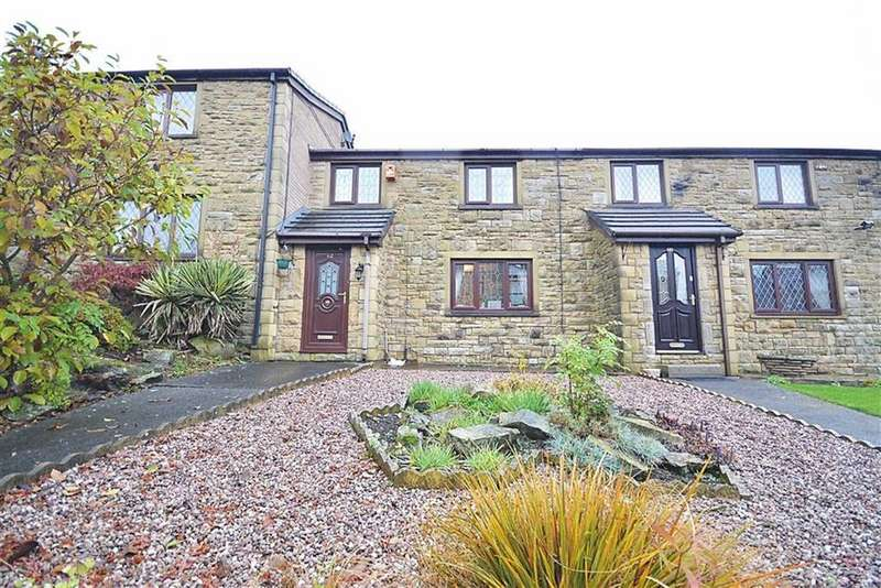 3 Bedrooms Semi Detached House for sale in Delph Road, Great Harwood, BB6