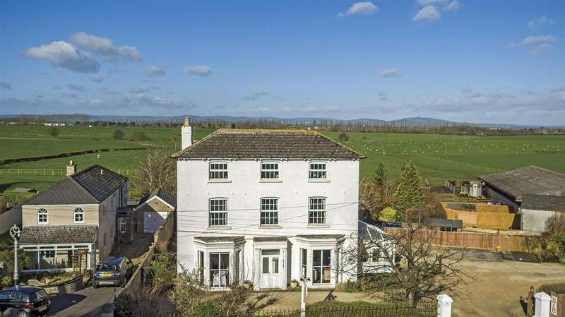 12 Bedrooms Detached House for sale in Brookthorpe, Gloucester