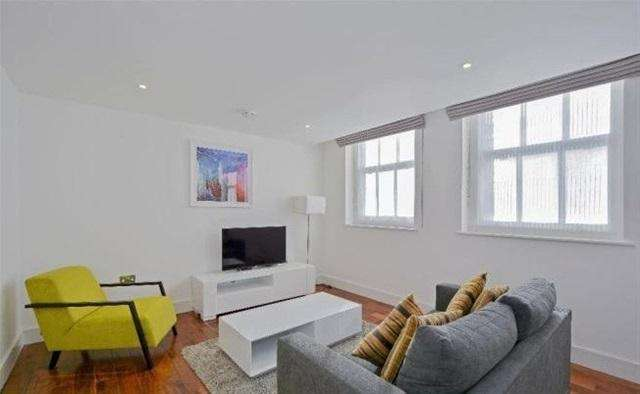 1 Bedroom Flat Share for sale in Tottenham Mews