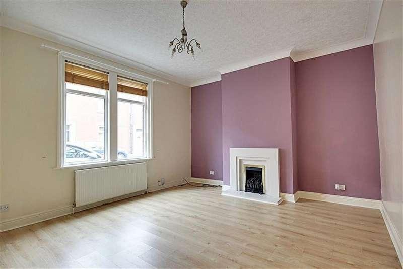 2 Bedrooms Flat for sale in Northbourne Road, Jarrow, Tyne Wear