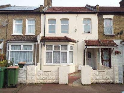3 Bedrooms Maisonette Flat for sale in East Ham, London