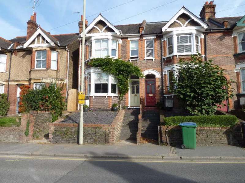 3 Bedrooms Terraced House for rent in Pinner Road, Oxhey