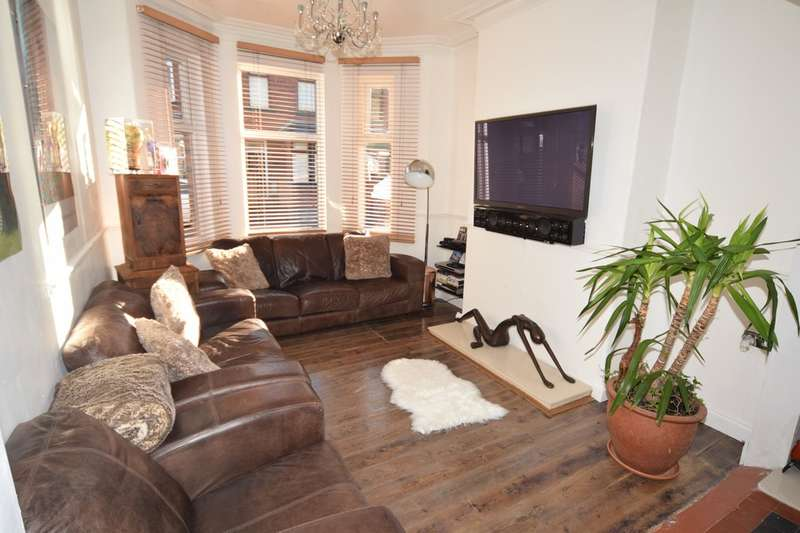 2 Bedrooms End Of Terrace House for sale in Kendal Street, Barrow-in-Furness, Cumbria, LA14 5HH