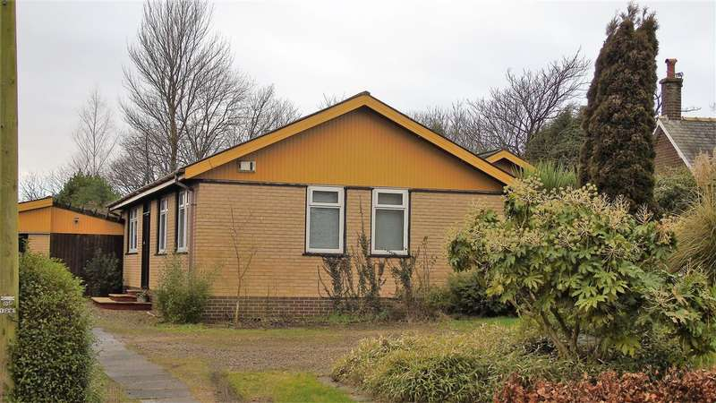 4 Bedrooms Detached Bungalow for sale in Knot Lane, Preston