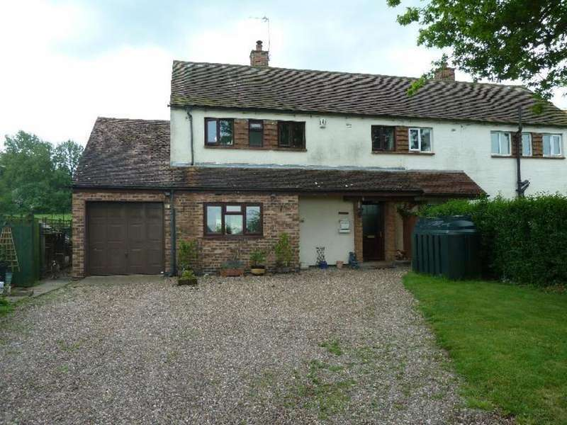 3 Bedrooms Semi Detached House for sale in Rotherby