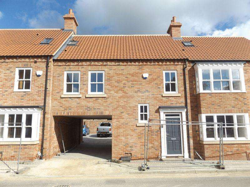 3 Bedrooms Mews House for rent in Bentley Wynd, Yarm