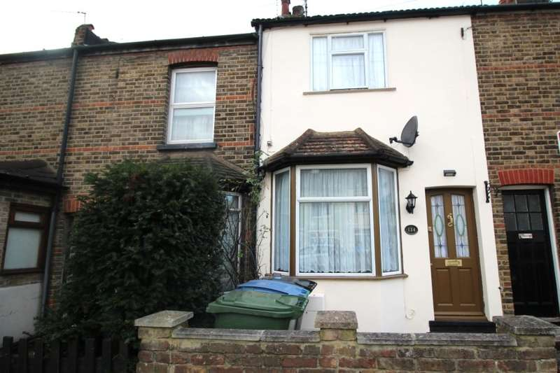 3 Bedrooms Property for sale in Liverpool Road, Watford, WD18