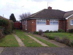 2 Bedrooms Bungalow for sale in Cherry Tree Gardens, Ramsgate, Kent