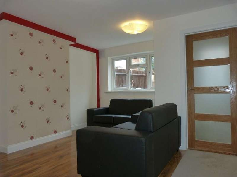 2 Bedrooms Terraced House for sale in High Road, Willesden