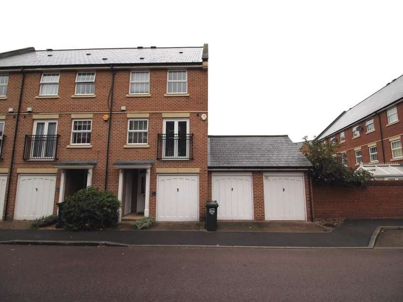 4 Bedrooms Semi Detached House for rent in Reed Court, Greenhithe, DA9