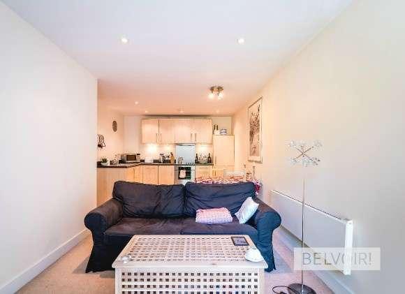 1 Bedroom Flat for sale in Cutlass Court, 34 Granville Street, Birmingham