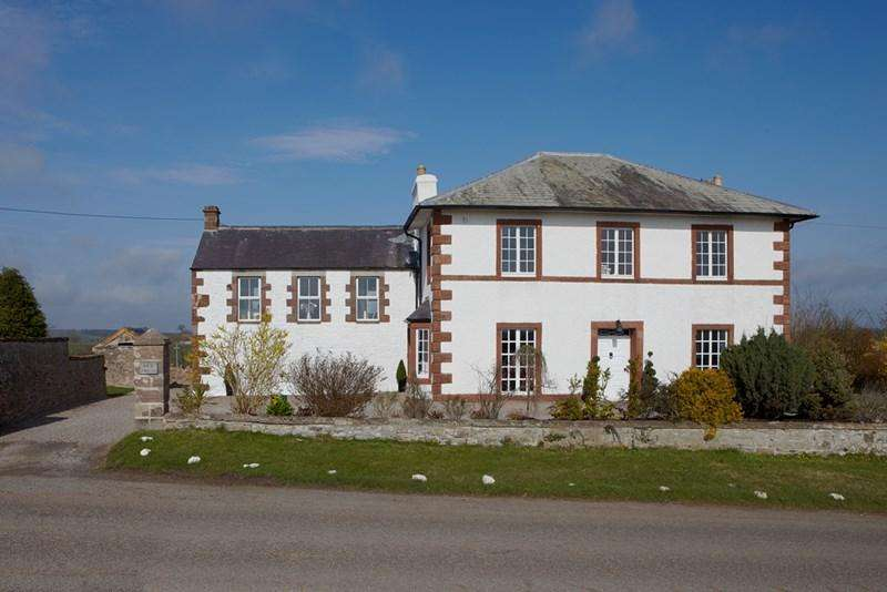 5 Bedrooms Detached House for sale in New House, Appleby in Westmorland