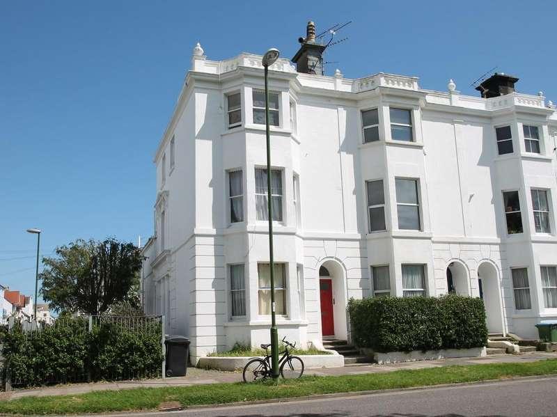 1 Bedroom Ground Flat for sale in St. Augustine Road, Littlehampton