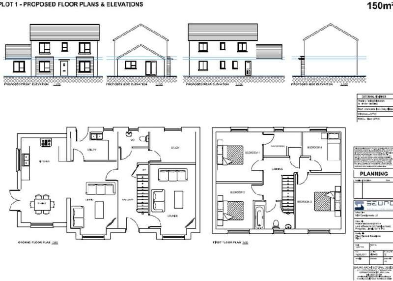 4 Bedrooms Detached House for sale in Waterloo Road, Penygroes