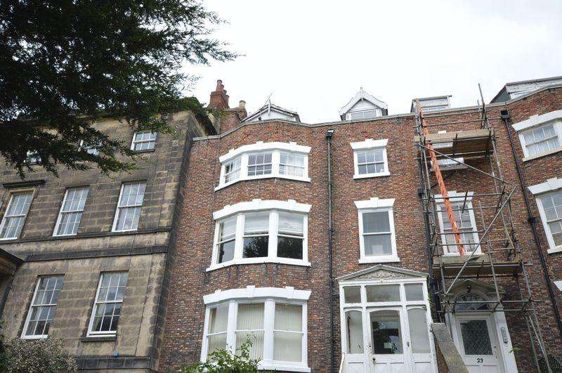 1 Bedroom Flat for sale in Bagdale, Whitby