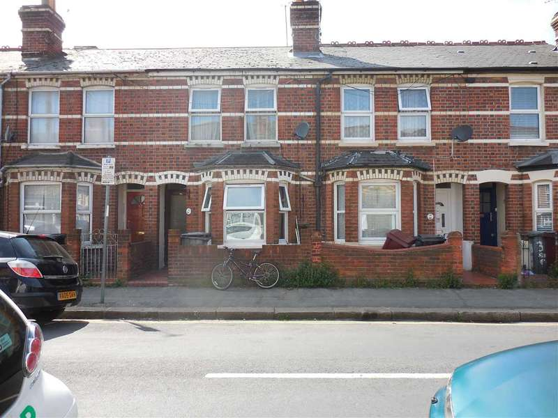3 Bedrooms Property for sale in Kensington Road, Reading