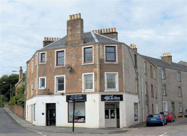 1 Bedroom Flat for sale in 1 Big Kiln, Campbeltown, PA28 6JF