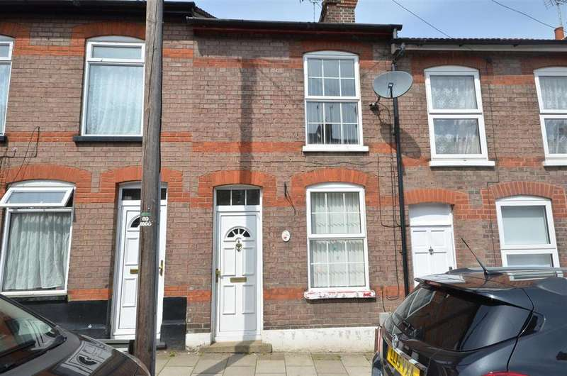 2 Bedrooms Terraced House for sale in South Luton