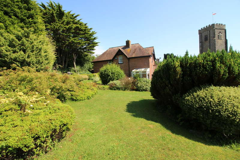 2 Bedrooms Detached House for sale in Legion Lane, Brixton, Plymouth, Devon