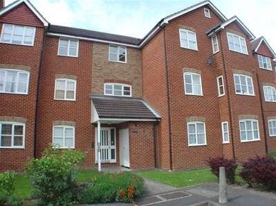 1 Bedroom Flat for sale in Lime Close, Harrow Weald
