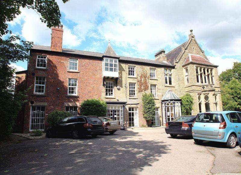 2 Bedrooms Apartment Flat for sale in Harrytown Hall, Harrytown, Romiley