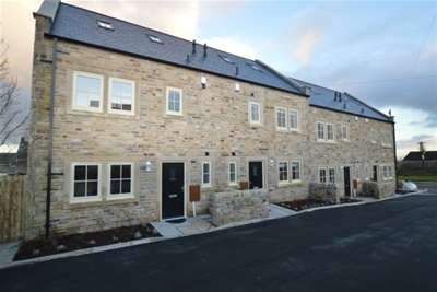 4 Bedrooms Town House for rent in Main Road, Holmesfield, S18
