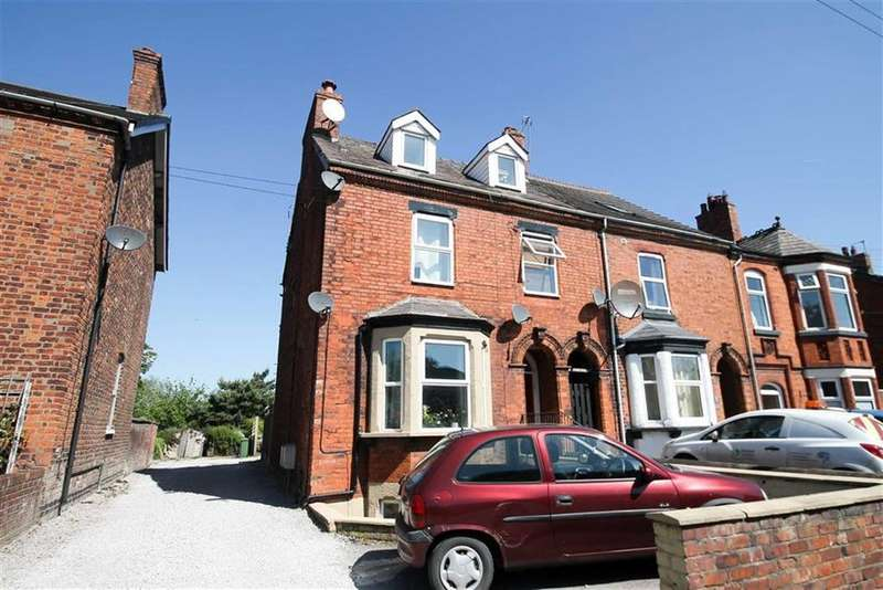 1 Bedroom Apartment Flat for sale in Manchester Road, Lostock Gralam