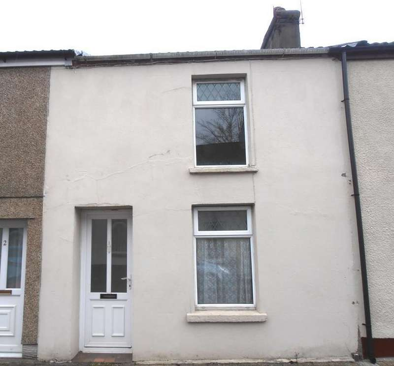 2 Bedrooms Terraced House for sale in Catherine Street, Aberdare