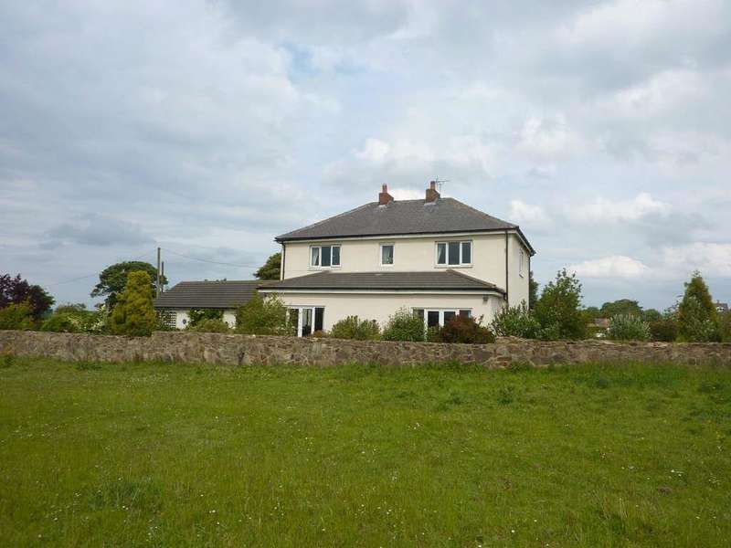 3 Bedrooms Detached House for sale in Station Town, Wingate