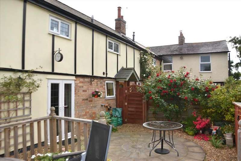 4 Bedrooms Detached House for sale in Fairfield Road, Biggleswade, SG18