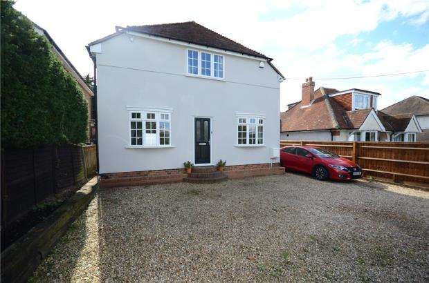 6 Bedrooms Detached House for sale in Reading Road, Winnersh, Wokingham
