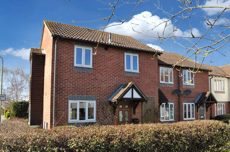 2 Bedrooms House for rent in Wormald Road, Wallingford