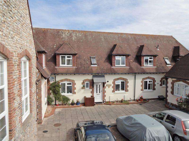 2 Bedrooms Terraced House for sale in Felpham, West Sussex