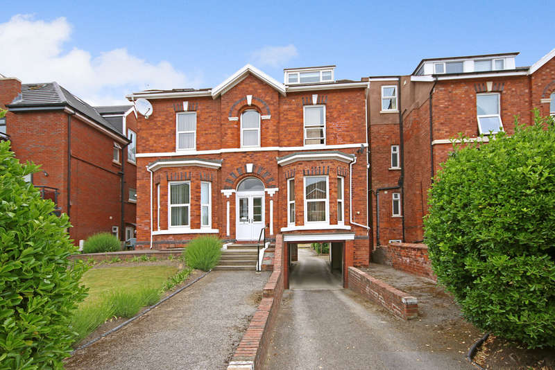 10 Bedrooms Detached House for sale in Saunders Street, Southport