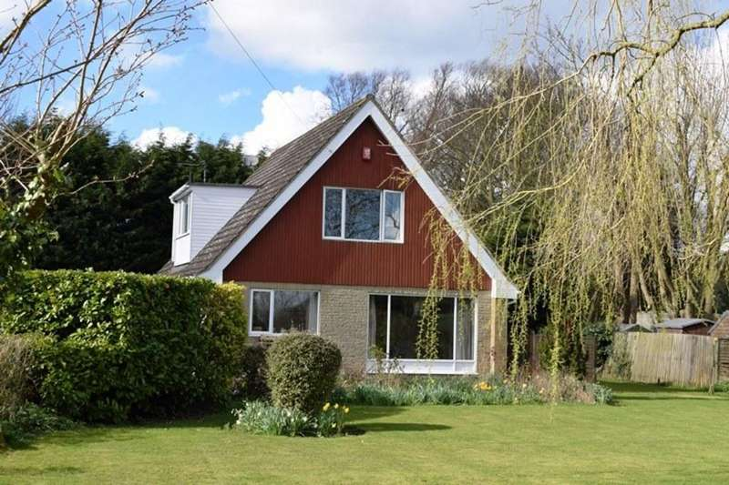 3 Bedrooms Detached House for sale in Willow Beck, Brigsley Road, Ashby-cum-Fenby