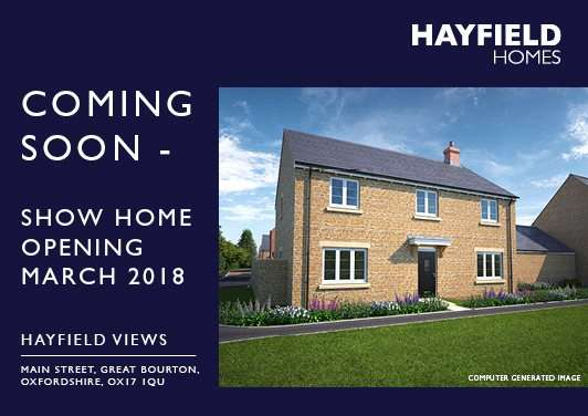 3 Bedrooms House for sale in Garners Field, Main Road, Great Bourton, OX17