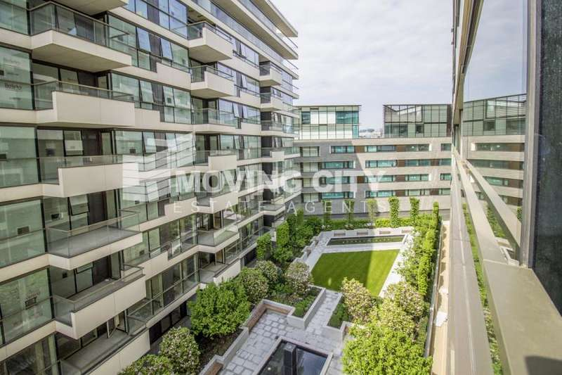 2 Bedrooms Flat for sale in Windsor House, One Tower Bridge, London, SE1