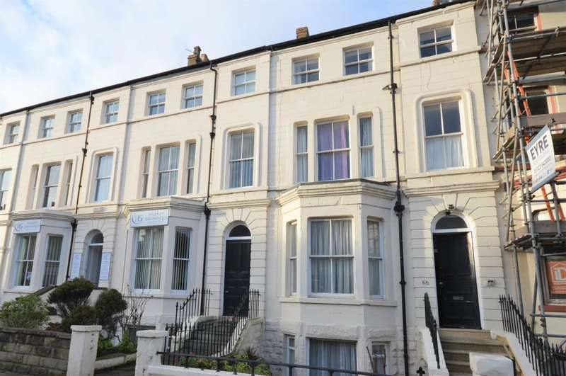9 Bedrooms Terraced House for sale in Westborough, Scarborough, North Yorkshire YO11 1TS