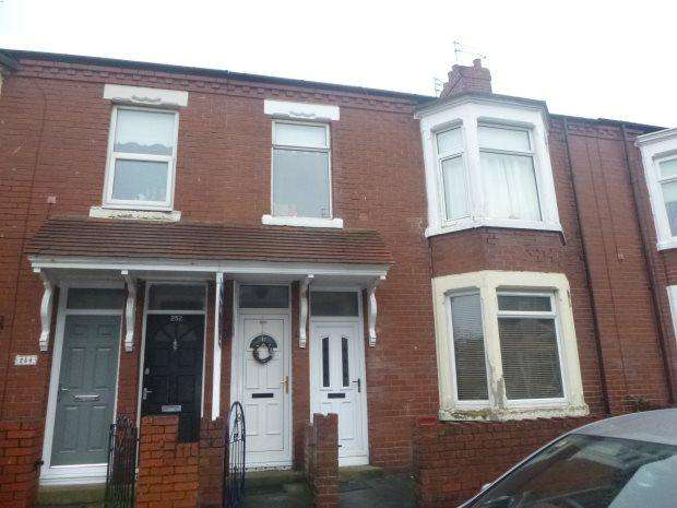 3 Bedrooms Flat for sale in ST VINCENT STREET, SOUTH SHIELDS, SUNDERLAND NORTH