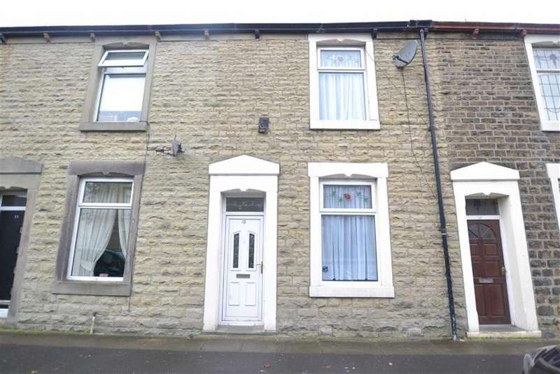 2 Bedrooms Terraced House for sale in Commercial Street, Rishton, Blackburn, BB1