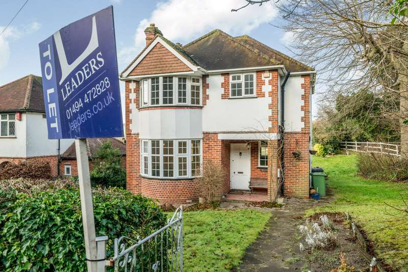 3 Bedrooms Detached House for rent in Green Hill, High Wycombe