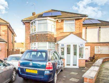 6 Bedrooms Detached House for sale in Durston Close, Leicester, Leicestershire