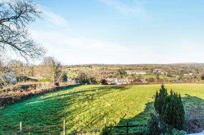 5 Bedrooms Detached House for sale in Green Lane, Tavistock, Devon