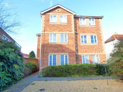 1 Bedroom Flat for sale in Gosport, Hampshire