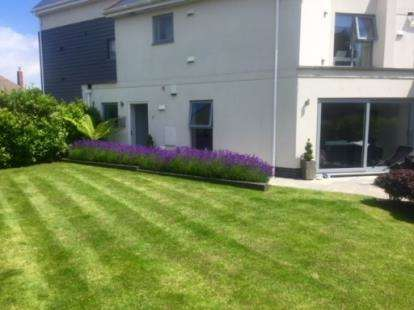 2 Bedrooms Town House for sale in Southbourne, Dorset