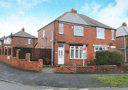 3 Bedrooms Semi Detached House for sale in Lound Road, Sheffield, South Yorkshire